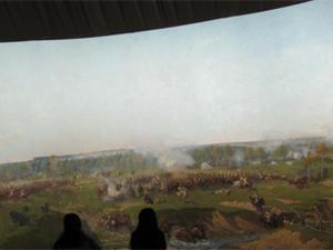 Панорама «Бородино»