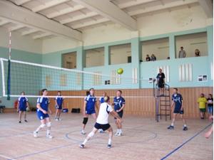 XXXI Летняя спартакиада энергетиков Тульской области