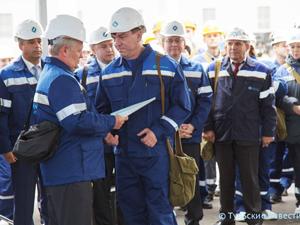 Новое производство наАО «НАК «Азот»
