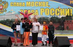 Народный цирк ДК профсоюзов «Ералаш»