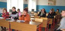 Cовещание руководителей профсоюзных комитетов учебных заведений