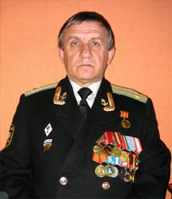 Николай Николаевич Мельников