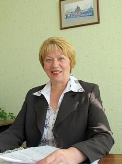 Н.А. Моргунова