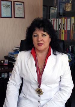 И. В. Леонова