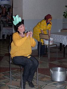 I Молодежный Форум работников связи тульской области «Молодежный выбор— 2009»