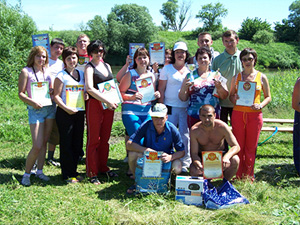 «Летняя Спартакиада 2009»