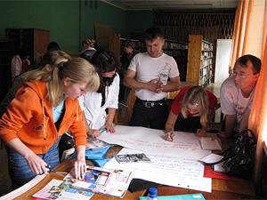7 Молодежный Форум Тульской Федерации профсоюзов