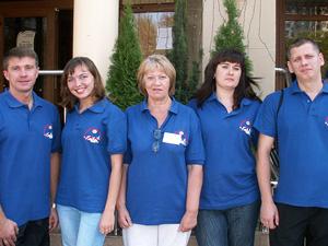 II Молодежный форум Всероссийского «Электропрофсоюза» в Анапе