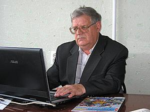 Владимир Алексеевич Казаков