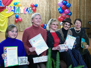 Десятилетие фестиваля педагогических талантов