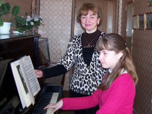 Тамара Крючкова
