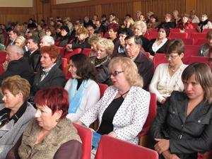 Собрание профсоюзного актива