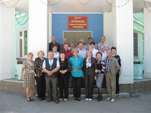 Тульский обком «Электропрофсоюз»