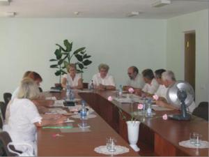 Совет  представителей  профсоюзов  ОАО  «Квадра»