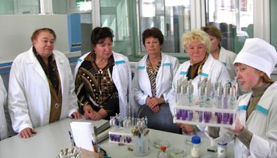 Профсоюз Тульского молочного комбината