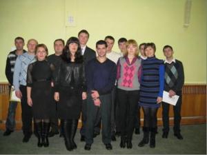 Подведены итоги смотра-конкурса «Лучший молодой энергетик в 2010 году»