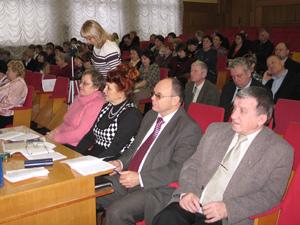 Совет Тульской Федерации профсоюзов