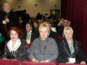 VII съезд Федерации Независимых Профсоюзов России
