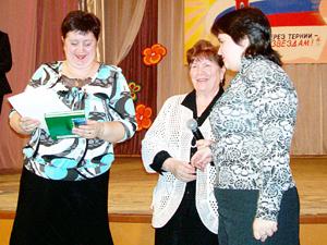 Фестиваль педагогических талантов