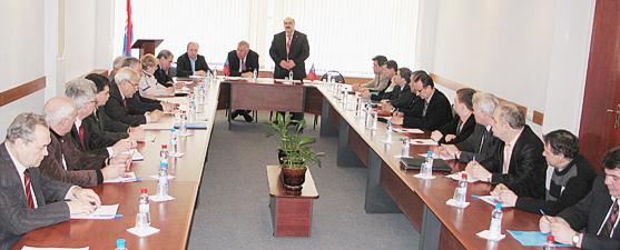 Встреча-совещание