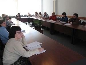 Учебно-методический центр ТФП