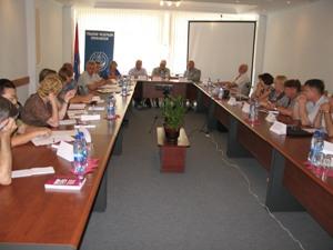 Круглый стол по теме «Реформирование трудового законодательства РФ»