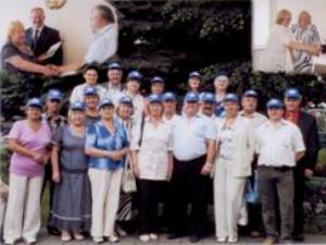 Тульский обком «Электропрофсоюза» в республике Беларусь