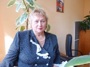 Валентина Четвергова