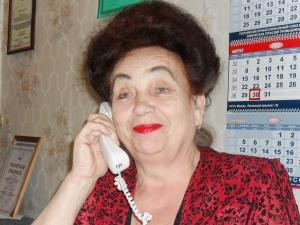 Гекрасимова