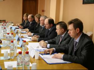 Комиссия по заключению Межрегионального Отраслевого соглашения