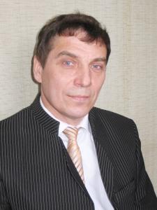 Виталий Анатольевич Ушаков