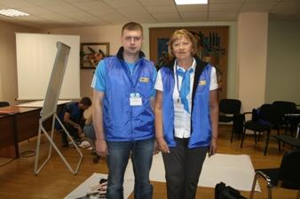 2-ой этап семинара с молодыми профактивистами первичных профсоюзных организаций