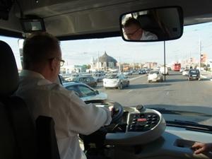 Трамвай желаний, троллейбусы мечты