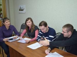Молодежный Совет Тульского обкома «Электропрофсоюз»