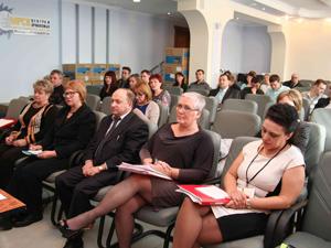 Отчетные конференции Тульского обкома «Электропрофсоюз»