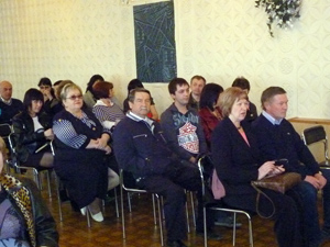 Годовые  отчетные  конференции