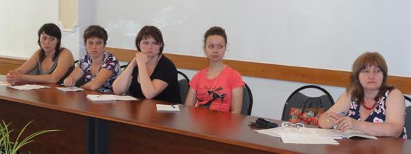 Программа обучения «Основы профсоюзного движения»