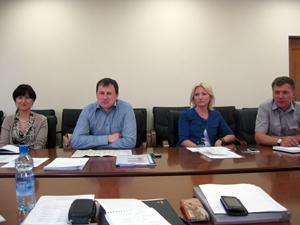 Завершающая  профсоюзная  конференция  по итогам  работы  за  2012 год