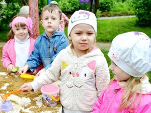 День защиты детей - праздник с большой буквы!