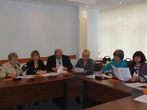 Экзаменационная комиссия