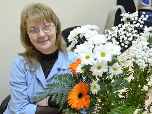 Ирина Судакова