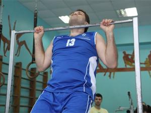 Всероссийский физкультурно-спортивный комплекс «Готов ктруду иобороне»
