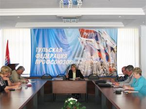 Рабочая  встреча Руководства ОАО  «Квадра»