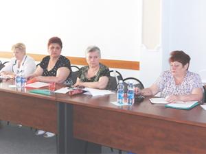 Семинар НОУДО «Учебно-методический центр Тульской Федерации профсоюзов»