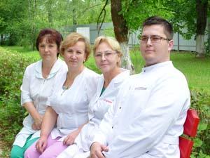 Заокская центральная районная больница
