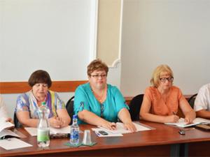 Заседание Совета директоров ООО «Санаторий (курорт) «Краинка»