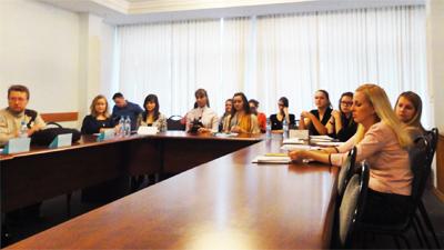 Научно-практическая конференция «Экономическое развитие России: тенденции иперспективы»