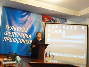 Ларичева Ольга Владимировна