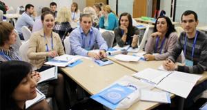 Обучение Молодежной комиссии