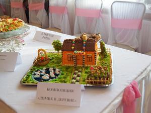 Конкурс среди поваров икондитеров «Золотая осень»